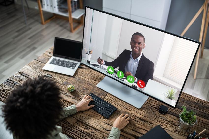 Barbadian Embassies Are Teleworking