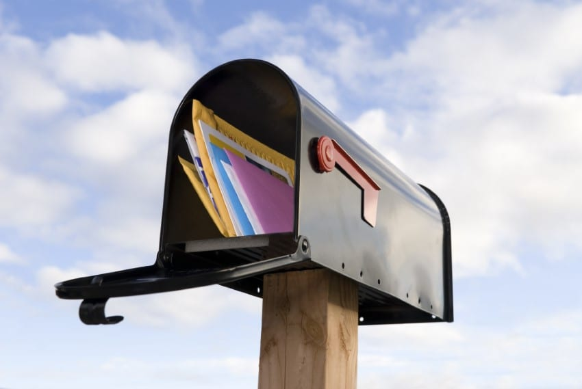 Changes Coming For Mail Delivery