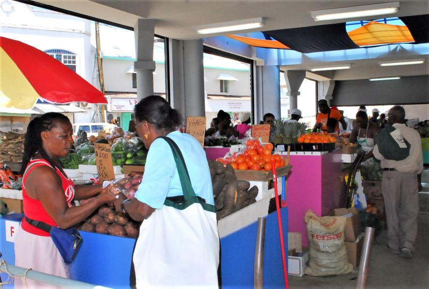 Produce Vendors To Be Back In Business Soon