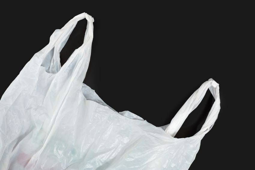 Manufacture Of Single-Use Plastic Bags Allowed Temporarily