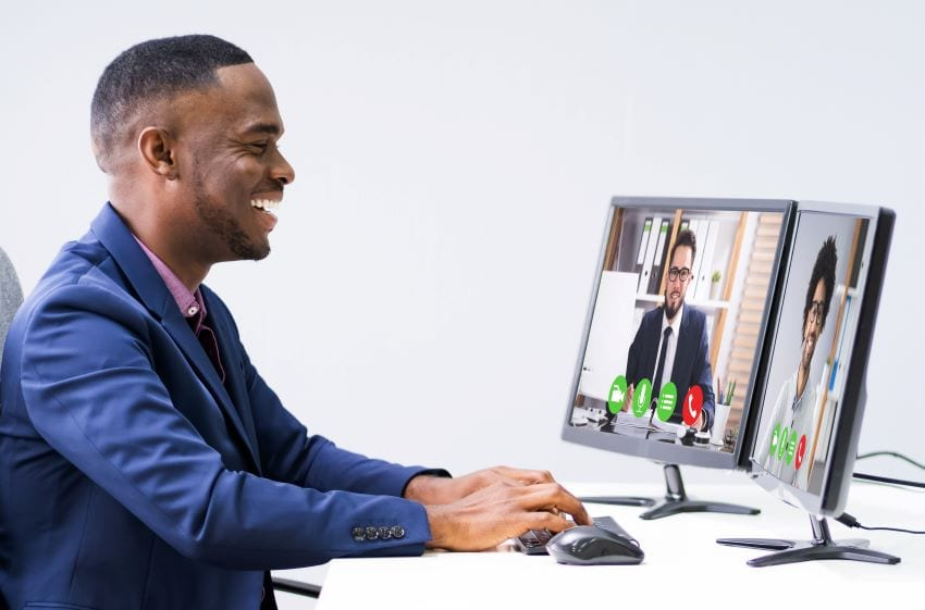 Virtual Classroom For Public Officers