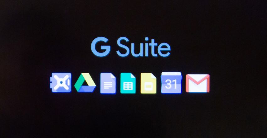 Information On G Suite For Education Online Learning