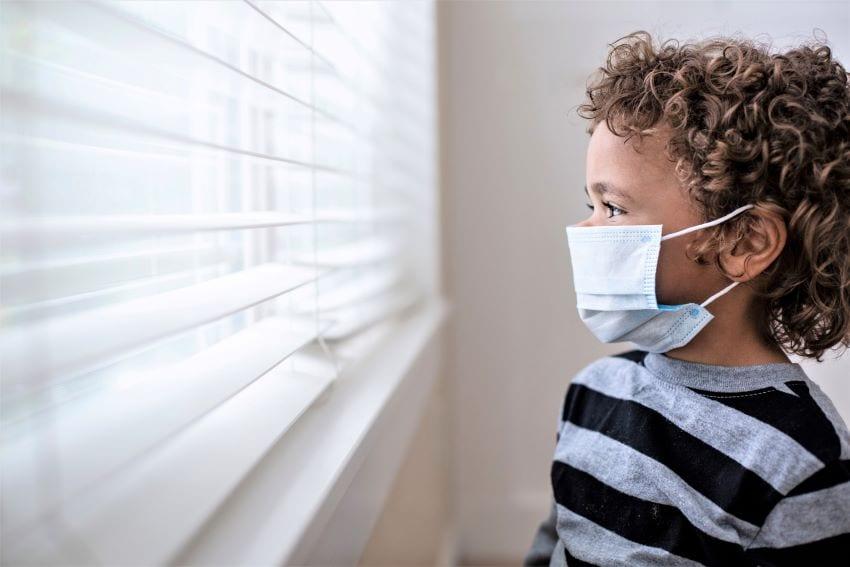 COVID-19 Czar: Don't Compromise Public Health Gains