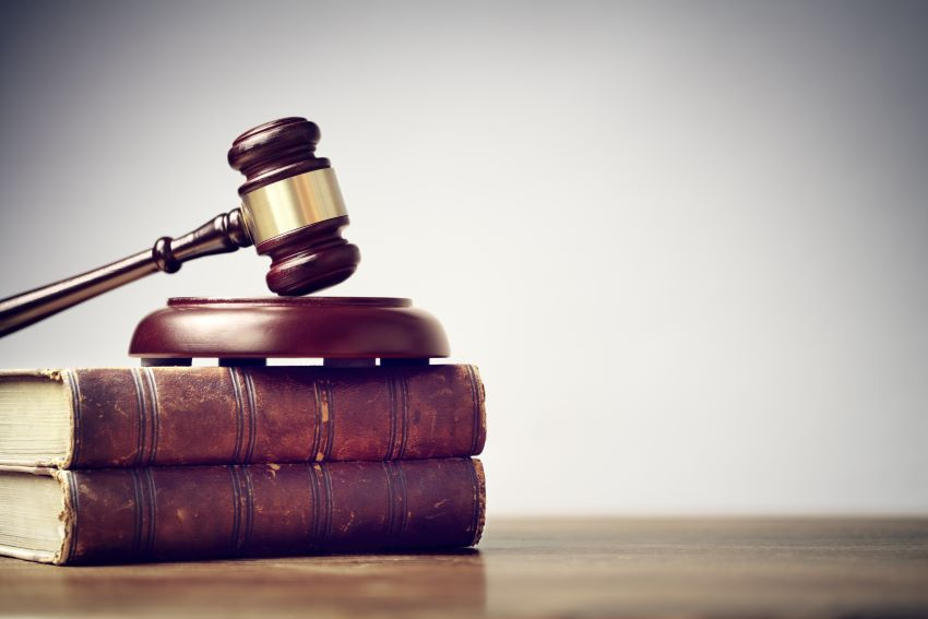 New Protocols At Magistrate's Courts