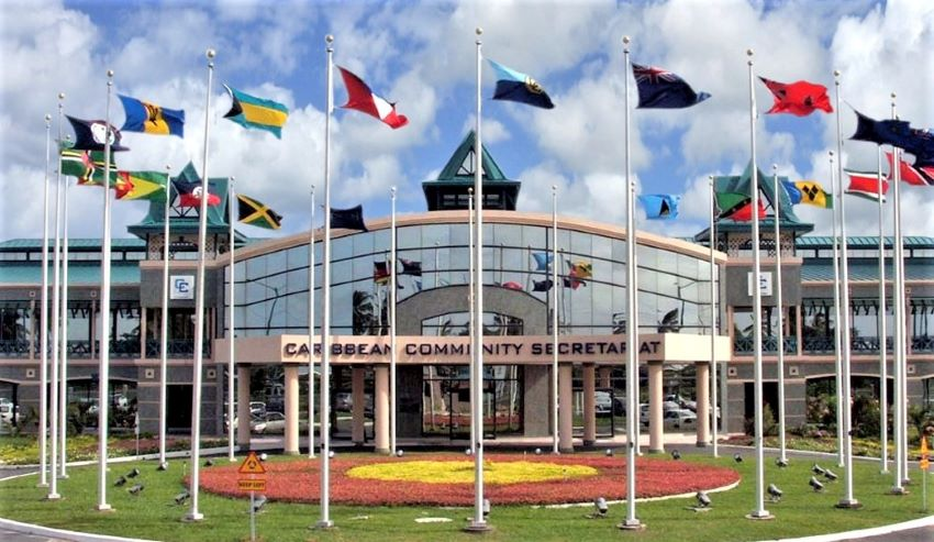 CARICOM Heads Hold Special Virtual Meeting