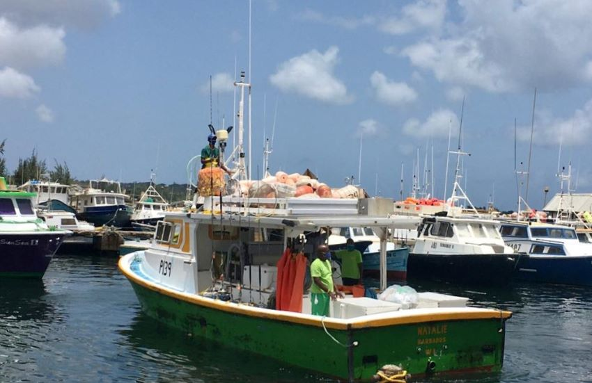 Consultation For Fisherfolk This Saturday