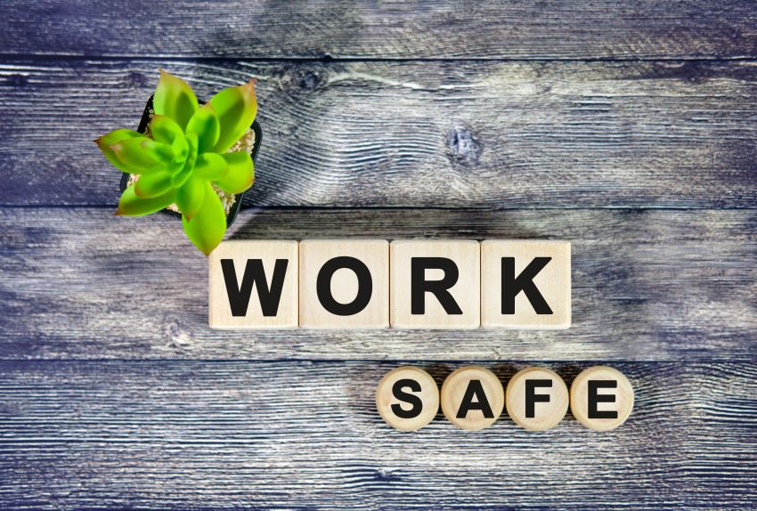 Webinar On Safe Work For Public Officers