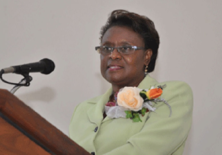 PM Pays Tribute To Dr. Wendy Griffith-Watson
