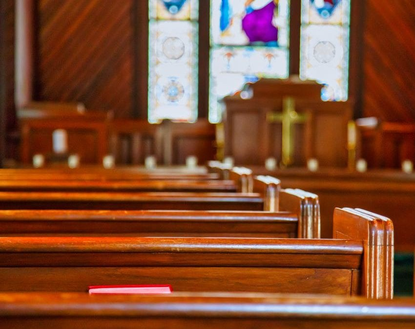 Churches & Faith-Based Groups To Resume From June 1