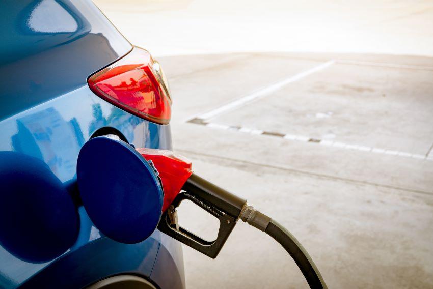 Petroleum Price Adjustment For June