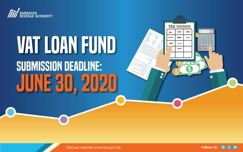 Eligible Businesses Invited To Apply For VAT Loan Fund