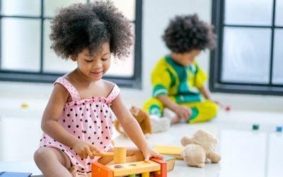 Grazettes & Bagatelle Day Nurseries To Reopen