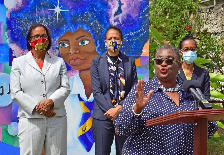 Ambassador Thompson: Aspire Beyond Barbados