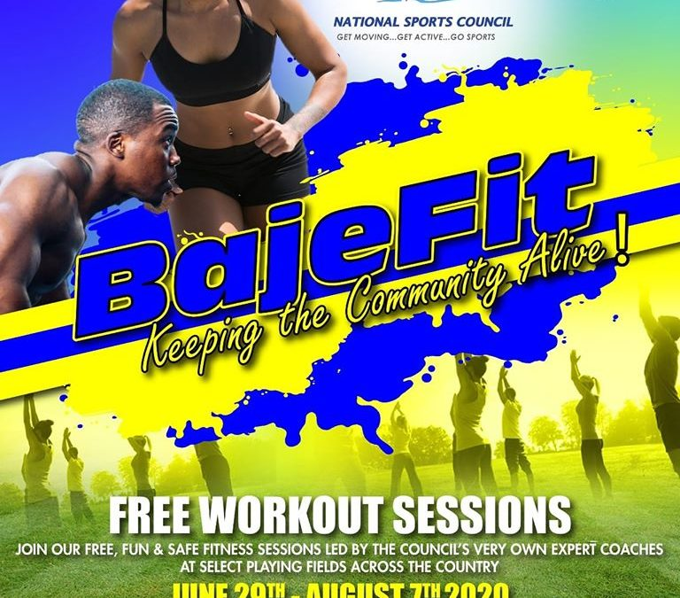 Bajefit: Keeping The Community Alive