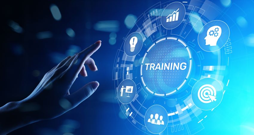Prospective Digital Ambassadors Have Virtual Training