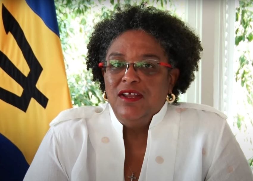 Prime Minister Stuart's Speech 27th CARICOM Intersessional Meeting