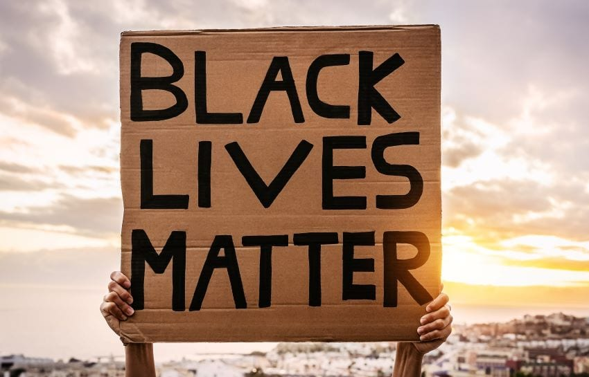 From Slavery To Emancipation: Black Lives Matter