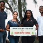 BIDC Congratulates Red Diamond Compost