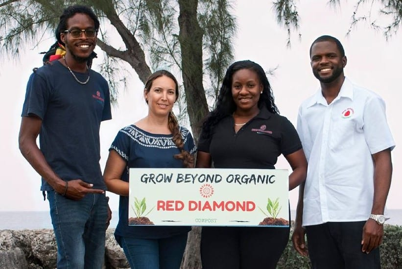 BIDC Congratulates Red Diamond Compost