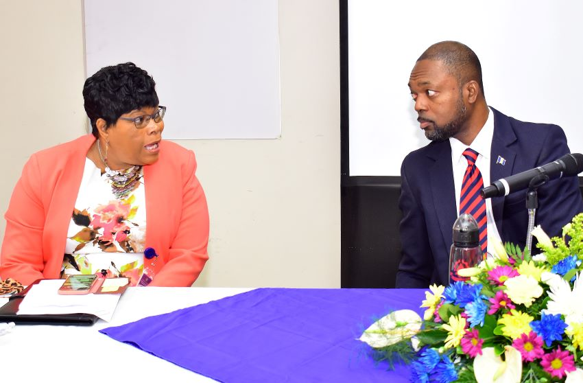 Barbadians Urged To Register For Employability Project