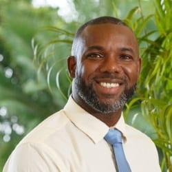 Senator Dr. Romel O. Springer