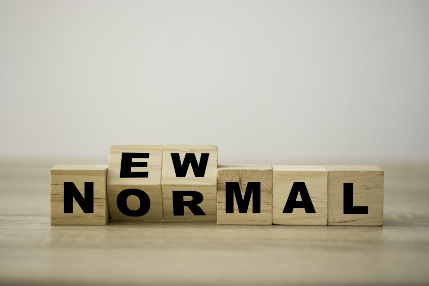 Webinar On 'Working Through The New Normal'