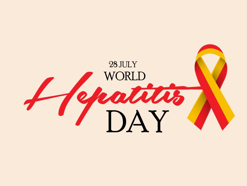 World Hepatitis Day – Get Tested…Get Treated