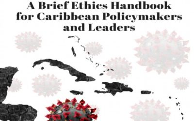 UWI COVID-19 Task Force Create Ethics Handbook