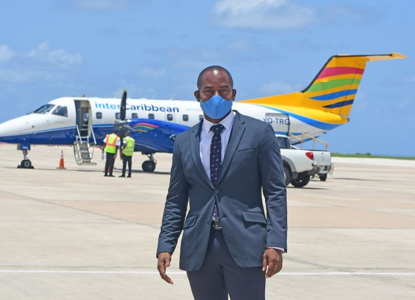 Humphrey: Connecting Caribbean People Important