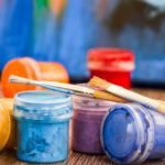 Call To Donate To NCF's Artists Material Bank