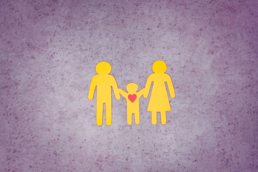 Adopt Our Families Distribution From March 23 – 25