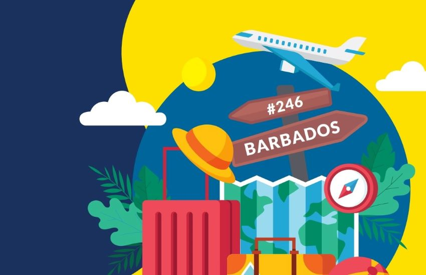 Barbados Implements Travel Bubble