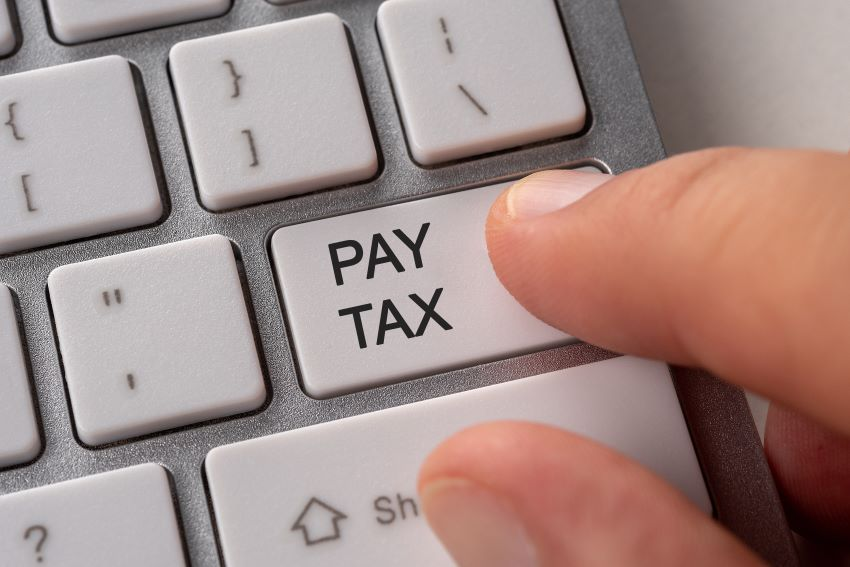 BRA: Pay Land Tax Bills Online