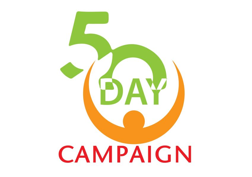Division Of Youth's 50-Day Campaign