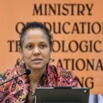 Education Minister Addresses Lawrence T. Gay Situation