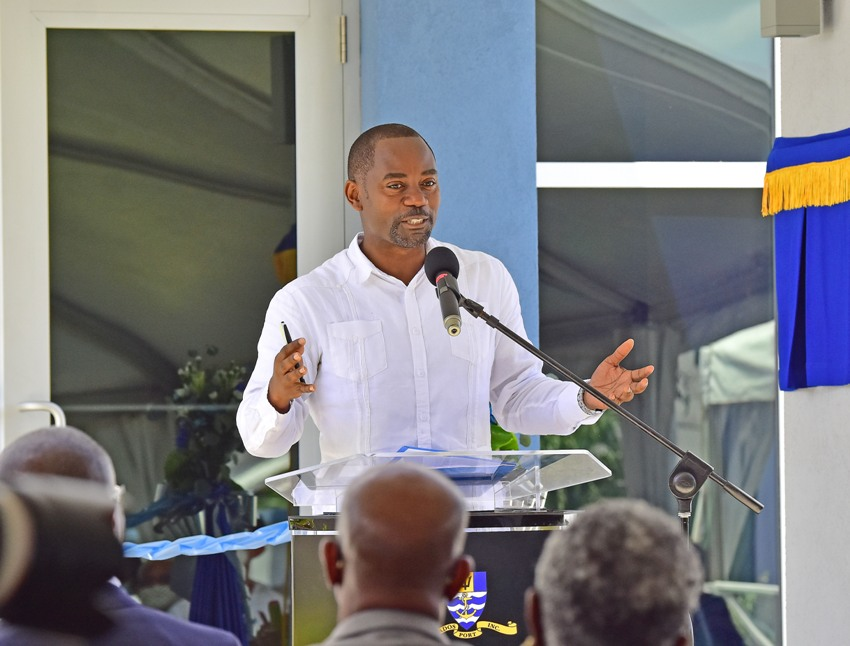 Government And BPI Working To Make Bridgetown Port #1