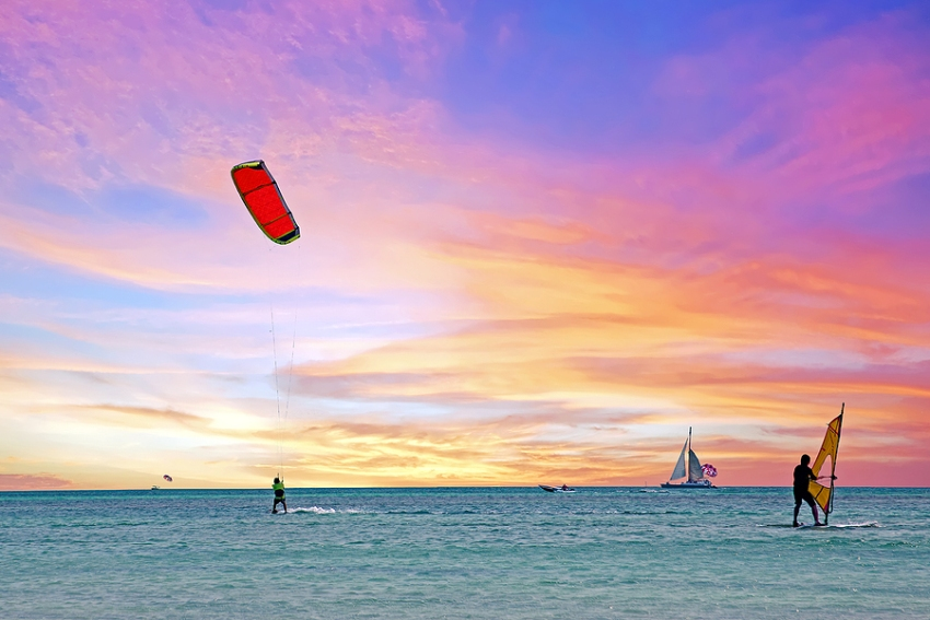 Watersports Sector To Be Regulated Under Proposed Law