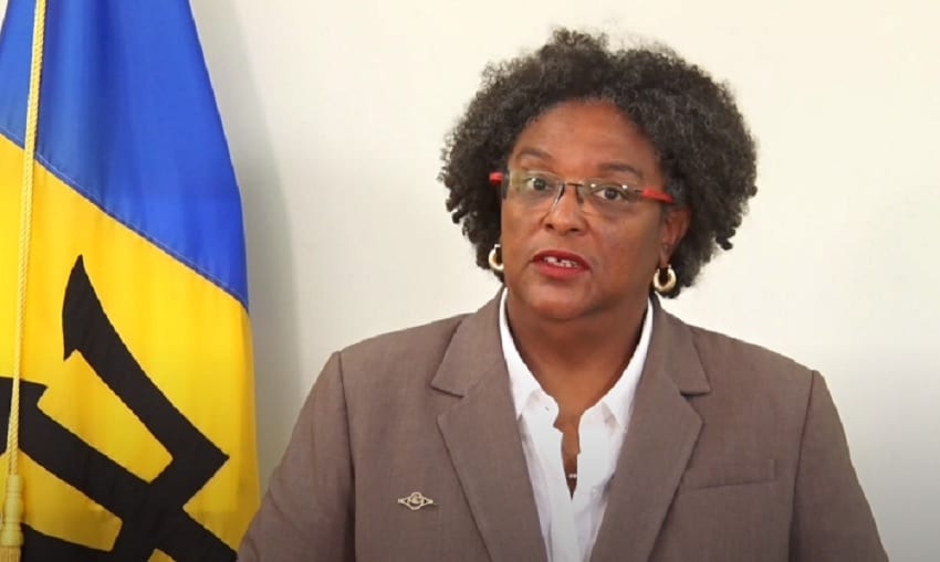 PM Mottley: Think, Consult And Act