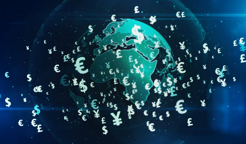 Global Financial System Must Be Revolutionised