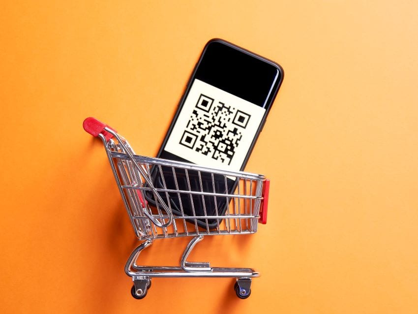 QR Codes Needed For Local Products