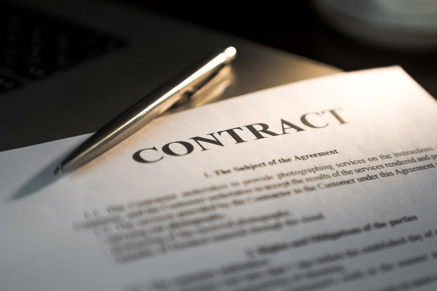 Consultations On Contracts For Civil Servants Soon