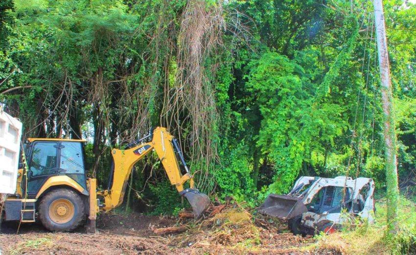 'Clean & Green' Initiative For Flat Rock