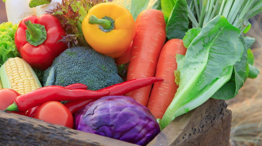 Schools Urged To Use Produce In Fundraising Activities