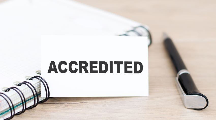 Accreditation In The Wake Of COVID-19