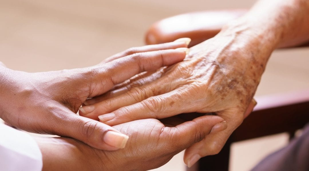 New Community Elder Care Programme To Commence