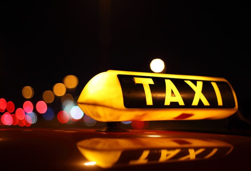 pickUP Barbados App Launched For Registered Taxis