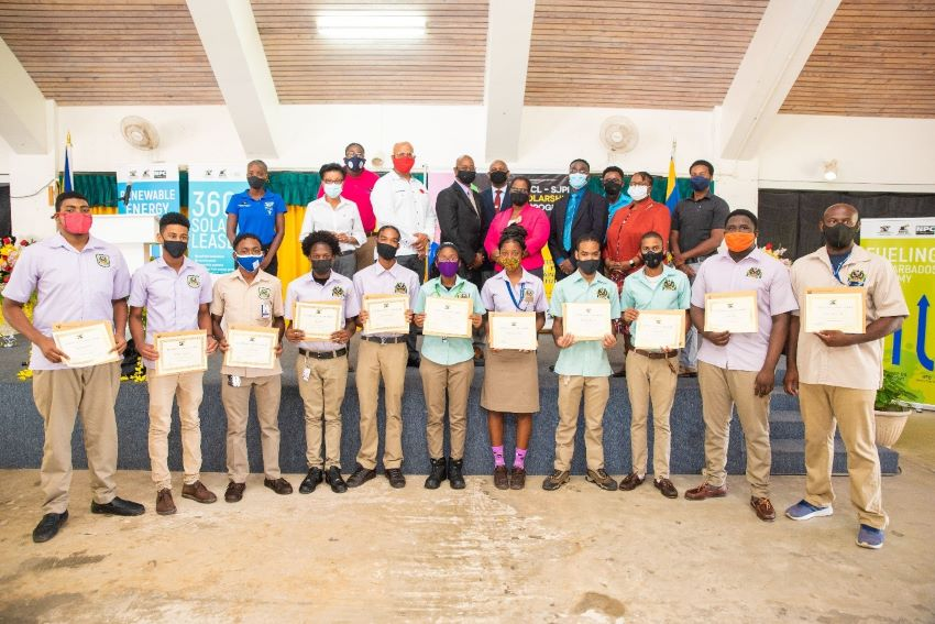 BNOCL Name Eleven Scholarship Recipients
