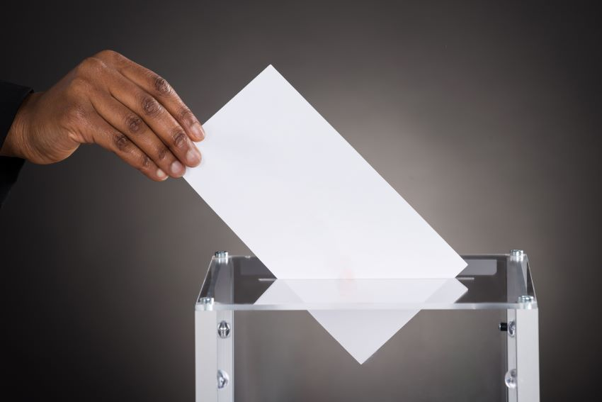 Employees Must Receive Reasonable Voting Period
