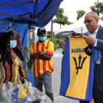 Barbadians Encouraged To Support Businesses