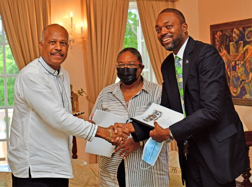 Strong Africa Relations Important To Barbados